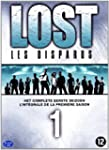 Lost - les disparus : L'int�grale sai...