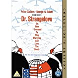 -DR STRANGELOVE OR HOW I LEARNED TO