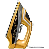 JML Phoenix Gold Ceramic Iron with built-in Steam