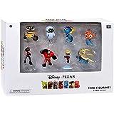 Disney / Pixar 8-Piece Mini Figure Gift Set