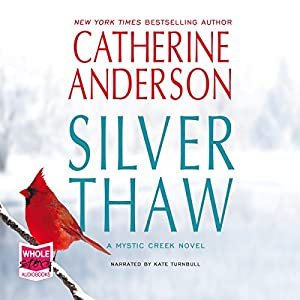 Silver Thaw Audiobook