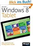 Microsoft Windows 8 Tablet: Alles,�wa...