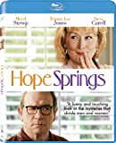 Hope Springs [Blu-ray] [Import]