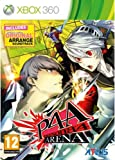 Persona 4 Arena - Limited Edition