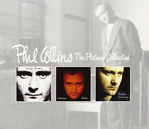 Phil Collins - The Platinum Collection (1 of 3) - Zortam Music