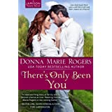 There's Only Been You (Jamison Series Book 1) ~ Donna Marie Rogers