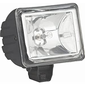 Arnold 490-241-0009 Universal Snow Light For Most 2-Stage Snow Throwers With Alternators (Discontinued by Manufacturer)