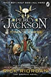 Rick Riordan Percy Jackson and the Titan's Curse: The Graphic Novel (Percy Jackson Graphic Novel 3)
