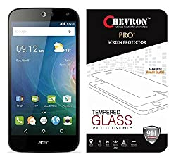 Chevron 0.3mm Pro+ Tempered Glass Screen Protector For Acer Liquid Z530