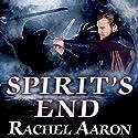 Spirit's End: Eli Monpress, Book 5 Audiobook by Rachel Aaron Narrated by Luke Daniels