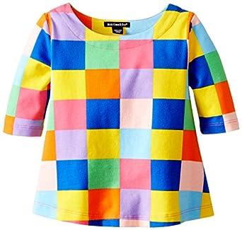 Amazon.com: marimekko Baby-Girls Infant Topo Blouse: Clothing