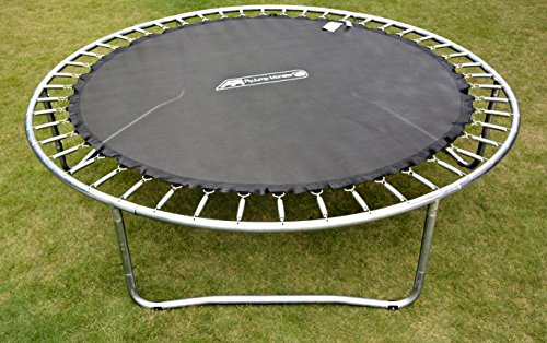 FA Sports Trampoline Fly Jump Mini Monster - 9