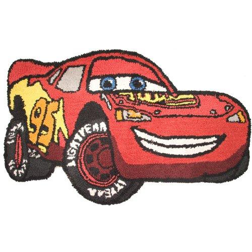 Very Cheap Bath Rugs Discount: Disney's Cars Bath Rug