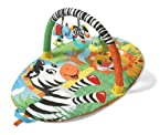 Infantino Explore and Store Gym, Jungle Buddy