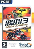 Moto Racer 3: Gold Edition (PC CD)