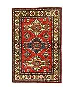 L'Eden del Tappeto Alfombra Uzebekistan Super Multicolor 117 x 174 cm