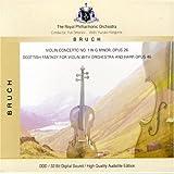 Violin Concerto No. 1 (Rpo)