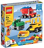 LEGO® Road Construction Set (6187)