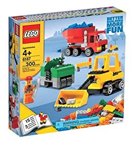 LEGO® Road Construction Set (6187)
