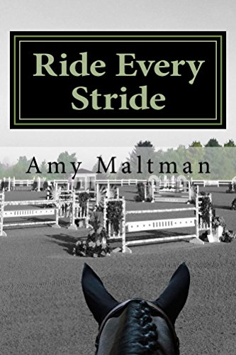 ride-every-stride-english-edition