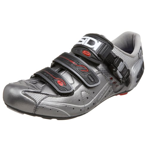 SIDI Genius 5.5 Carbon Cycling Shoe