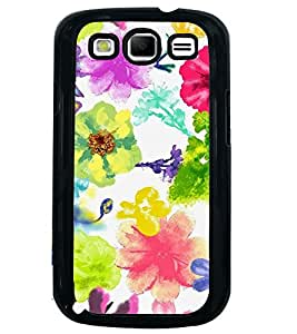 PRINTSWAG PAINTING Designer Back Cover Case for SAMSUNG GALAXY S3
