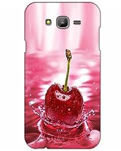 WEB9T9 Samsung Galaxy J5 back cover Designer High Quality Premium Matte Finish 3D Case