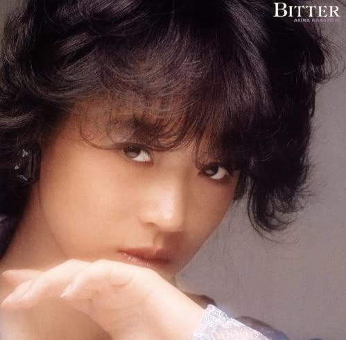 BITTER AND SWEET AKINA NAKAMORI 8TH ALBUM(紙ジャケット&SACD/CDハイブリッド仕様)