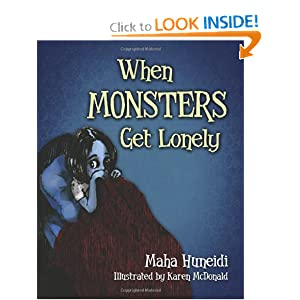When Monsters Get Lonely