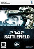 echange, troc Battlefield 2142 (Mac DVD) [import anglais]