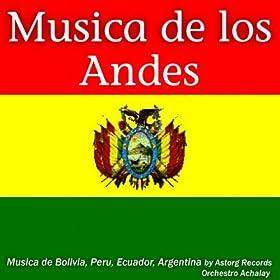 musica de bolivia mp3: