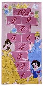Amazon Com Disney Princess Childrens Royale Hopscotch