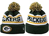 【Easternstar】 帽子 NFL グリーンベイ・パッカーズ Green Bay Packers CAP 4-7 [並行輸入品]