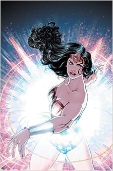 Wonder Woman: Contagion (9781401229207): Gail Simone, Various: Books