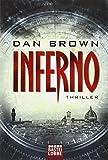 Inferno: Thriller. Robert Langdon, Bd. 4 (Allgemeine Reihe. Bastei Lübbe Taschenbücher)
