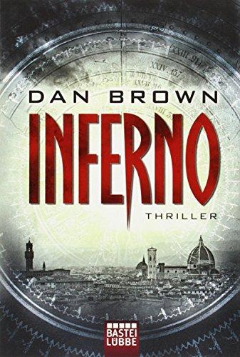 Buchseite und Rezensionen zu 'Inferno: Thriller. Robert Langdon, Bd. 4' von Dan Brown