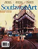 Southwest Art [Print + Kindle]