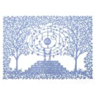 You Are My Universe by Rob Ryan (Lasercut)