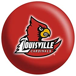 University of Louisville Bowling Ball (8lbs)