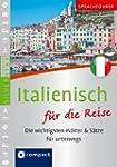 Sprachf�hrer Italienisch f�r die Reis...