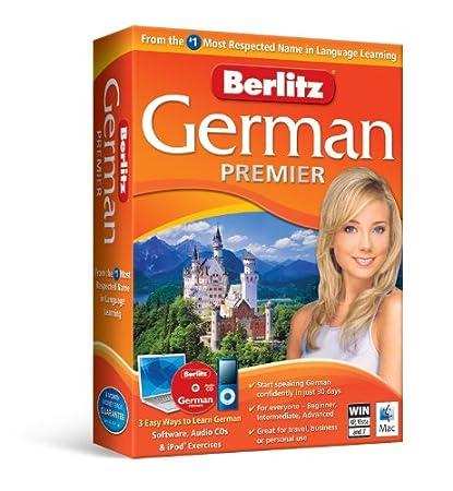 Nova Development US Berlitz German Premier