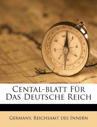 Cental-blatt F PDF