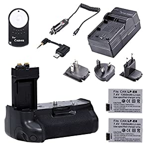canon battery grip bg e8 manual