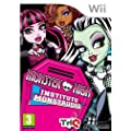 Monster High: Instituto Monstruoso