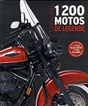 1200 motos de l�gende
