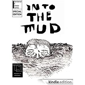 Into The Mud – A Kindle Comic
