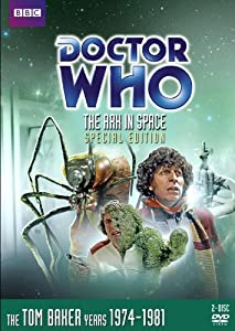 Doctor Who: The Ark in Space (Story 076) - Special Edition