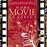 echange, troc Various Artists - More Movie Classics