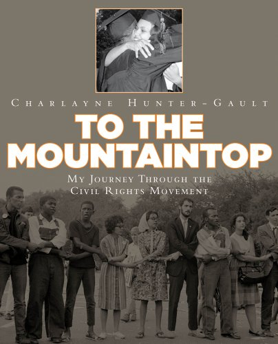 TO THE MOUNTAINTOP from Roaring Brook Press at the Book ...