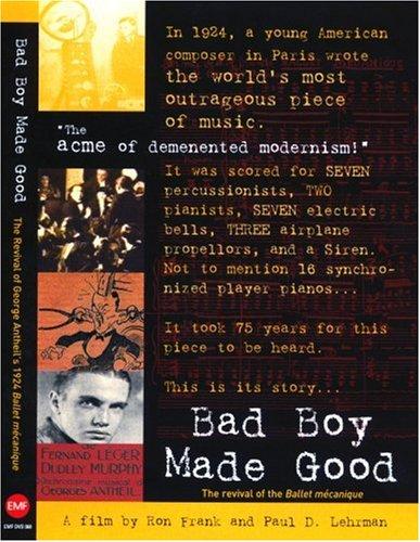 Bad Boy Made Good [DVD]